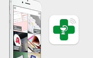 Apotheke unterwegs - die Alternative zu WhatsApp-Bestellungen