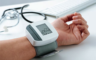 Verleih von medizinischen Geräten