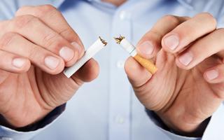 Beratung zur Raucherentwöhnung