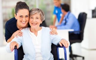 Produkte für die Krankenpflege - Pflegehilfsmittel