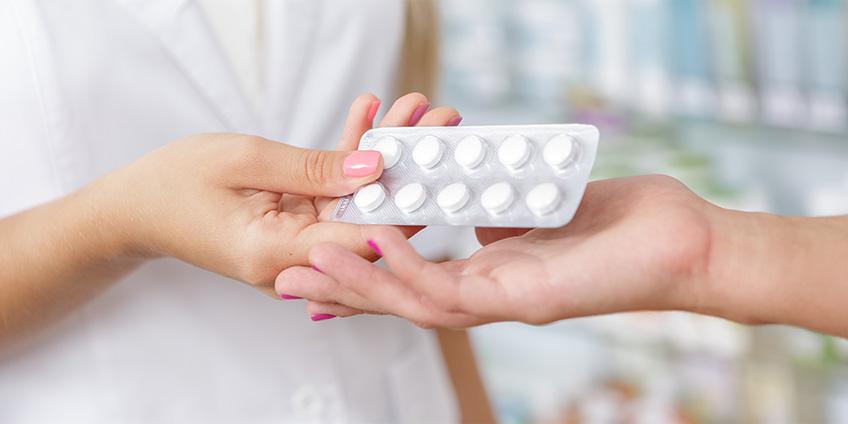 Arzneimittel in Kategorien