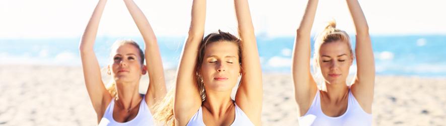 Körper & Wellness