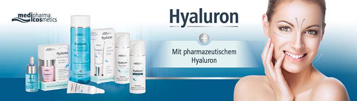 Hyaluron